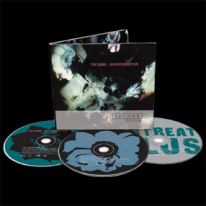 0600753245668 medium 300x300 The Cure   Disintegration Deluxe Edition
