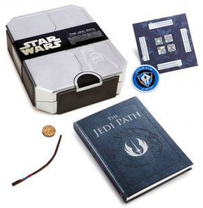 The Jedi Path A Manual for Students of the Force 292x300 The Jedi Path: A Manual for Students of the Force Edición Especial