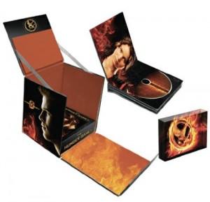 Los Juegos del Hambre Box Set Edición Limitada