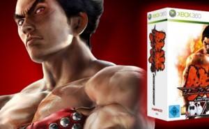 Tekken 6 Edición Limitada