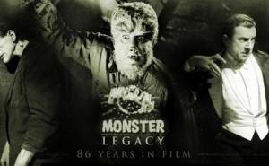 Colección Monstruos Clásicos de Universal Studios