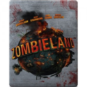 Zombieland Steelbox Blu Ray 300x300 Zombieland Edicin Metlica Blu ray