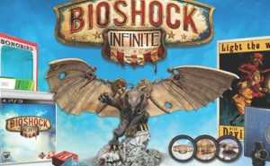 Bioshock Infinite Edicin Coleccionista
