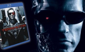 Terminator en Blu-ray