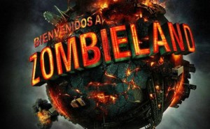 Zombieland SteelBox Blu-Ray