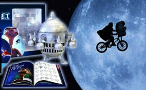 E.T. Unboxing Ediciones Limitadas