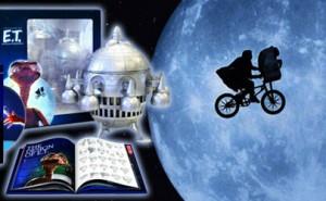 E.T. Unboxing Ediciones Limitadas