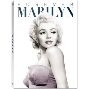 Forever Marilyn Blu-ray Collection
