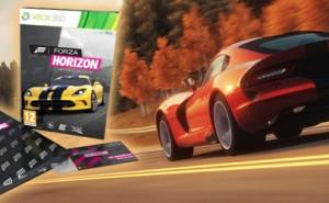 Forza Horizon Edición Especial Limitada