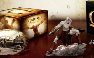 God of War: Ascension Edición Coleccionista