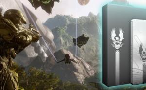 Halo 4 Edición Especial Limitada