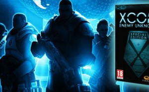XCOM: Enemy Unknown Edición Especial