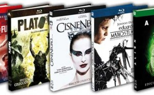 Nuevos Digibooks Blu-ray Combo por parte de 20th Century Fox