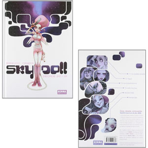 edicion coleccionista skydoll decade 0010 Skydoll Decade 00 10 Edicin especial
