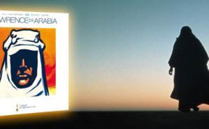 Lawrence de Arabia Edición Limitada Coleccionista Blu-ray