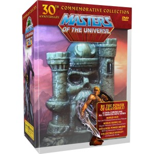 masters of universe 300x300 Masters of the Universe Edicin Aniversario y Limitada