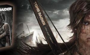 Tomb Raider Ediciones Limitadas