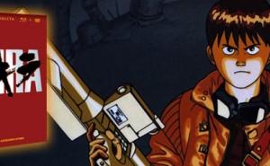 Akira Edición Coleccionista