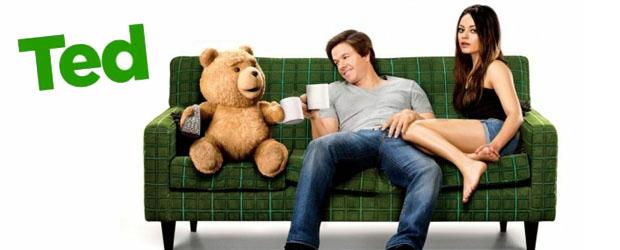 Portada Ted