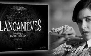 Blancanieves Edición Limitada Blu-ray Digibook Pablo Berger