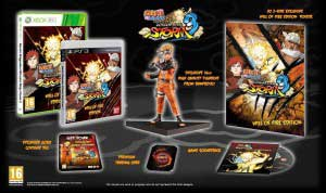 naruto shippuden ultimate ninja storm 3 will of fire edition 300x178 Ediciones Coleccionista de Naruto Shippuden: Ultimate Ninja Storm 3