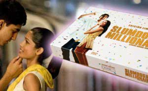 Slumdog Millionaire Edicion Limitada Pack DVD