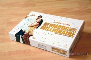 Slumdog Millionaire Edición Limitada Pack DVD