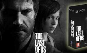 The Last of Us Ediciones Especiales