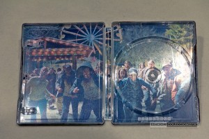 zombieland 30 300x200 Nuestra Ediciones: Zombieland Steelbook Blu ray Edicin Limitada