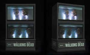 The Walking Dead Temporada 3 Edicin Limitada Coleccionista