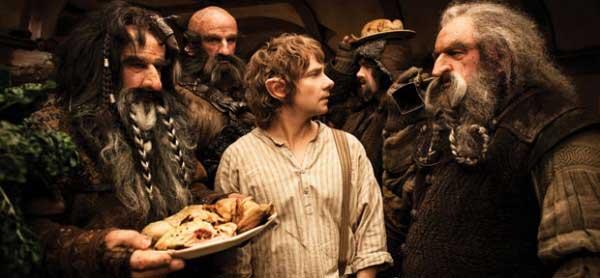 El Hobbit: Un Viaje Inesperado