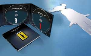 Jamiroquai Ediciones Deluxe