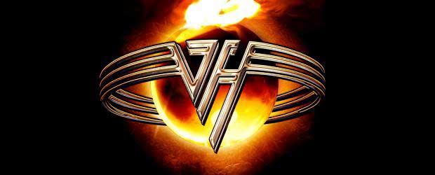Logotipo de Van Halen