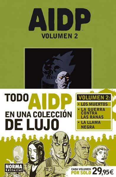 AIDP Volumen 02 Edición Integral