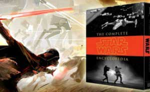 Enciclopedia Completa de Star Wars