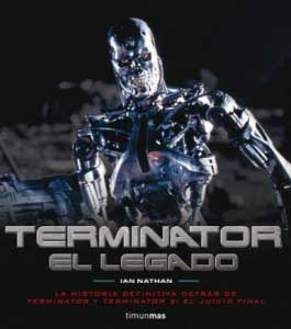 Terminator: El Legado