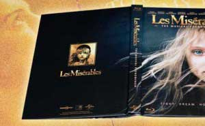Los Miserables Digibook Edición Limitada