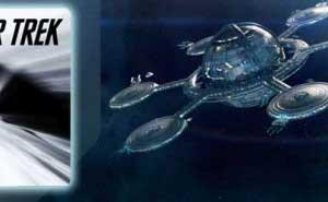 Star Trek Edición Metálica