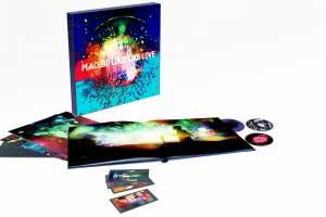 Placebo - Loud Like Love Deluxe Box Set