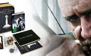 Robin Hood Edición Coleccionista Boxset - Unboxing