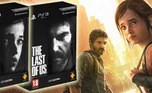 The Last of Us unboxing Ellie & Joel Edition