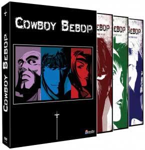 Cowboy Bebop Edición Integral
