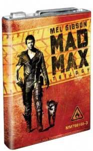 Mad Max Edición Especial