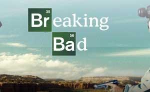Edición Coleccionista de Breaking Bad: Serie completa en blu-ray. Edición Barril.
