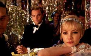 El Gran Gatsby - Edición Metálica