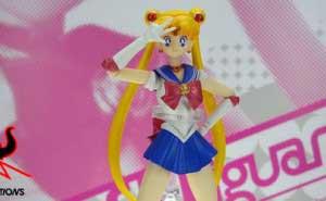 SH Figuarts Sailor Moon