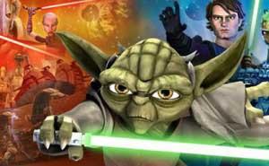 Star Wars: The Clone Wars - Temporadas 1-5 (Collector's Edition)