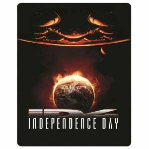 Independence Day - Edición metálica
