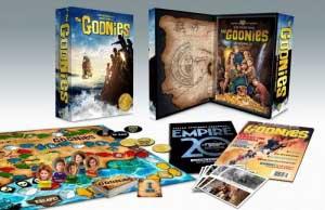 Los Goonies - Edición 25 aniversario