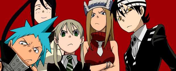 Soul Eater (anime)